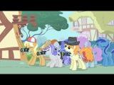 My Little Pony: Friendship Is Magic. Дружба - это чудо. Сезон 1 Серия 20